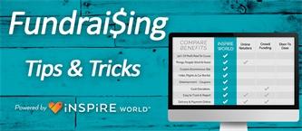 How to Raise Money -- Running An Inspired Fundraiser
