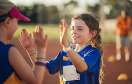 Six Key Steps to Being a Great Team Member Parent